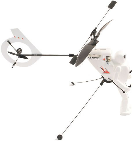 Yuneec Robocopter