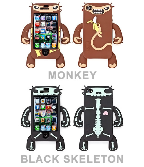 Robotector iPhone Cases