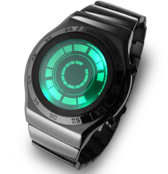 Rogue Tokyoflash Watch
