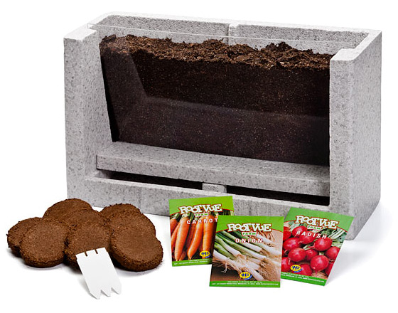 Rootvue Farm Kit