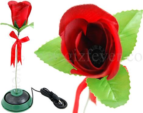 Rose Microphone