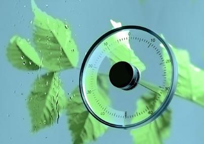 Rosendahl Outdoor Thermometer