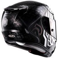 RPHA 11 Pro Kylo Ren Motorcycle Helmet