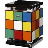 Rubik's Cube Subwoofer from Elac