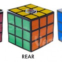 Rubik's Cube Note Pads