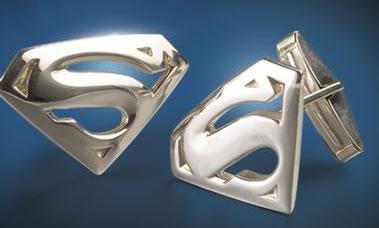 Superman Returns Cufflinks
