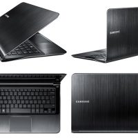 Samsung Series 9 Laptops