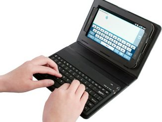 Samsung Galaxy Tab Case with Bluetooth Keyboard