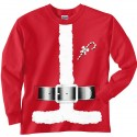 Santa Claus Costume T-Shirt