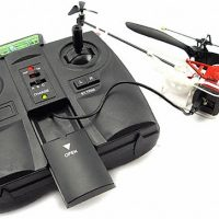 Santa R/C Micro Helicopter