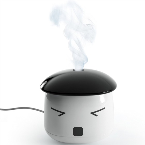 Sauna Boy USB Humidifier