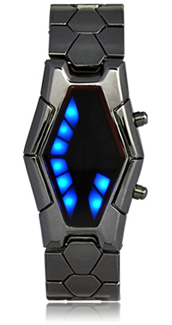 Sauron LED Watch