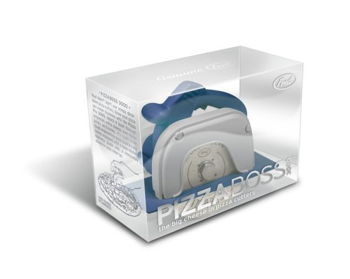 Power Saw Pizza Slicer