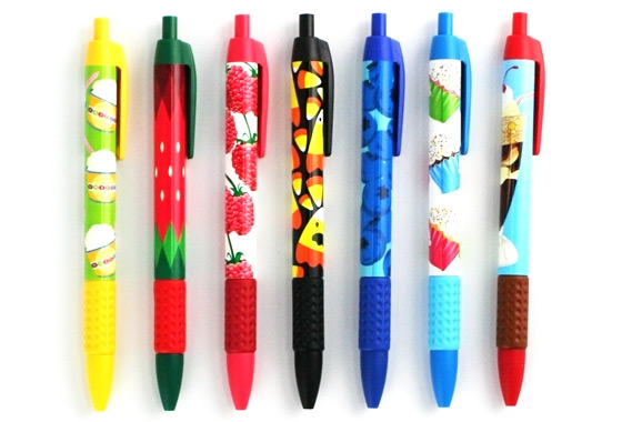 Scented Snifty Pens