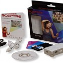 Sceptre Luna MP3 Player and Video Projector