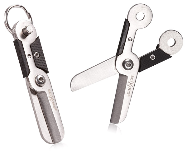 SciXorx Micro Scissors