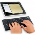 Scosche FreeKEY Bluetooth Wireless iPad Keyboard