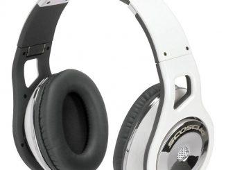 Scosche RH1056M Reference Grade Headphones