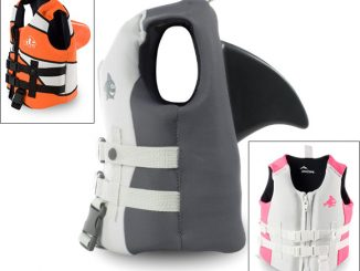 Sea Squirts Life Jackets