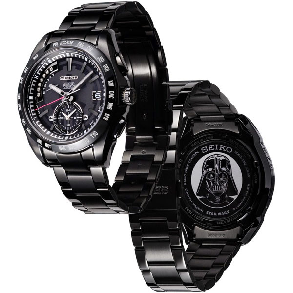 Limited Edition Seiko Star Wars Watches ec4d93e0f3