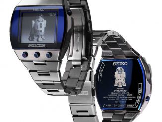 seiko r2-d2 watch