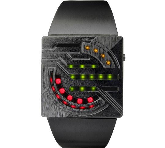 Kisai Sensai Tokyoflash LED Watch