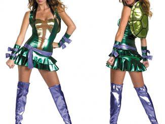 Sexy Donatello TMNT Costume