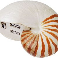 Shell USB Hub