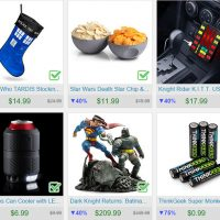 Shogasm Thinkgeek Deals
