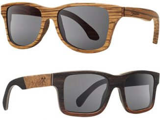 Shwood Wood Sunglasses