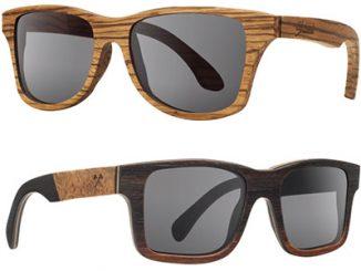 Shwood Wood Sunglasses