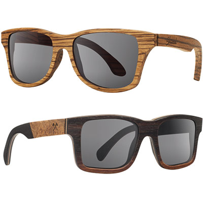 9aceab67aeb Shwood Wood Sunglasses