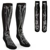 skeleton_socks
