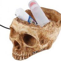 Skull USB Hub