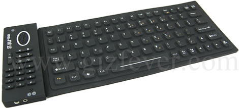 Skype Keyboard