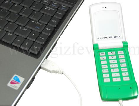 Skype M-Phone