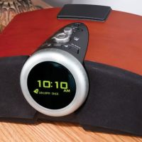 Alarm Clock That Makes You Sleep