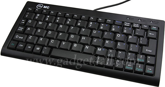 Ultra-Slim USB Keyboard