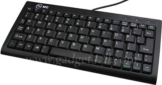 Ultra-Slim USB Keyboard