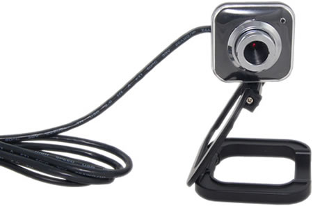 small usb web camera