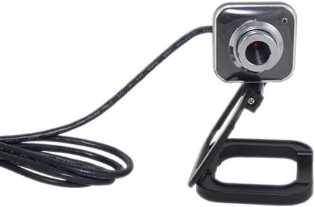 Small USB Web Camera