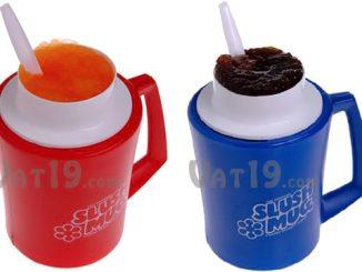 Slush Mugs