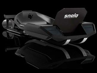 snolo sled