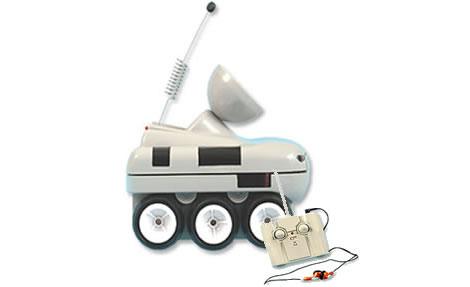 Spy Snooper Robot