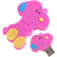 Snoopy USB Flash Drive