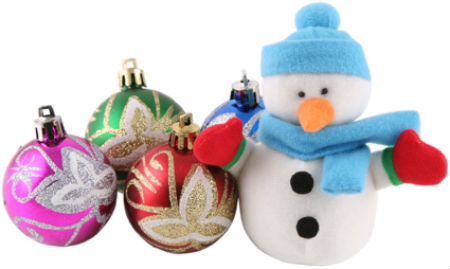 Snowman USB Drive