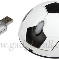 USB Wireless Soccer Mouse