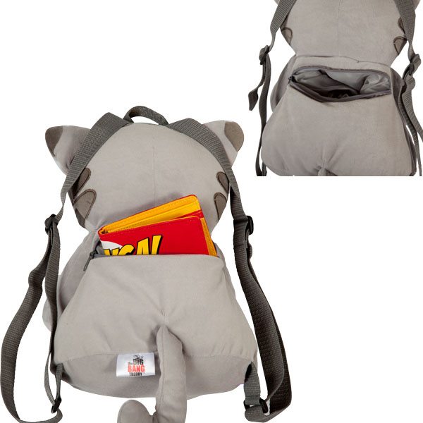sofy kitty backpack