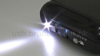 2-USB-Ports Multi-Solar Charger