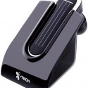 Bluetooth Solar Headset